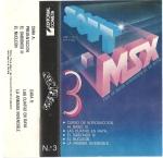 Soft-MSX - Issue 3 - caratula