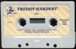 Freddy Hardest 04 cassette