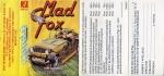 Mad Fox 01 portada