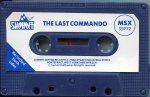 The Last Commando - cassette