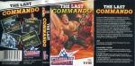 The Last Commando - portada