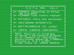 Data MSX - Issue 01.03
