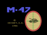 M-47 Combate de blindados_002