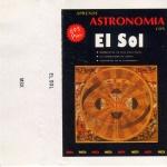 Aprende astronomía con el Sol