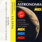 Aprende astronomía con la Luna