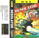 Desolator (1986)(Erbe)(ES)_inlay