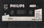 cassette cara b