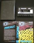 phcalc