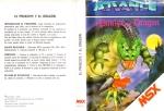 principe y el dragon el 1985advancees