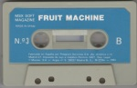 fruit b
